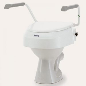 rehausse wc Aquatec